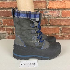 Northside Back Country 200 gram waterproof boots